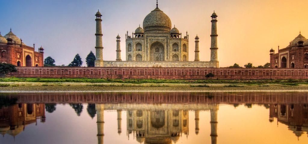 Golden Triangle Delhi Agra Jaipur Tour By Car Rental Service