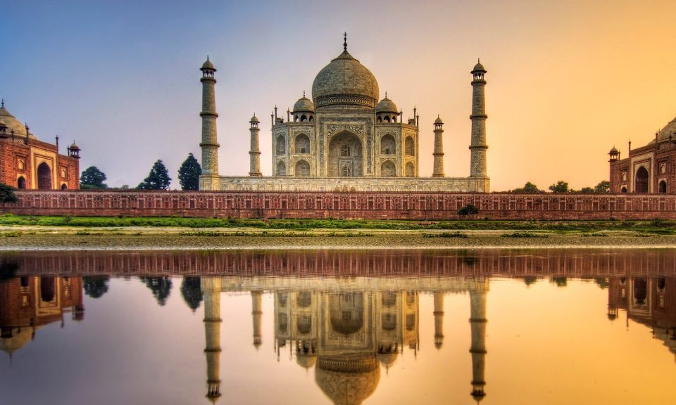Golden Triangle Delhi Agra Jaipur Tour By Car Rental Service