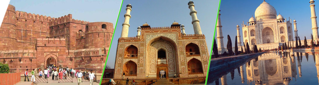 Taj Mahal Tour Agra Packages From in Delhi By Car Taxi Rental Service, Taj Mahal Tour Agra From Delhi